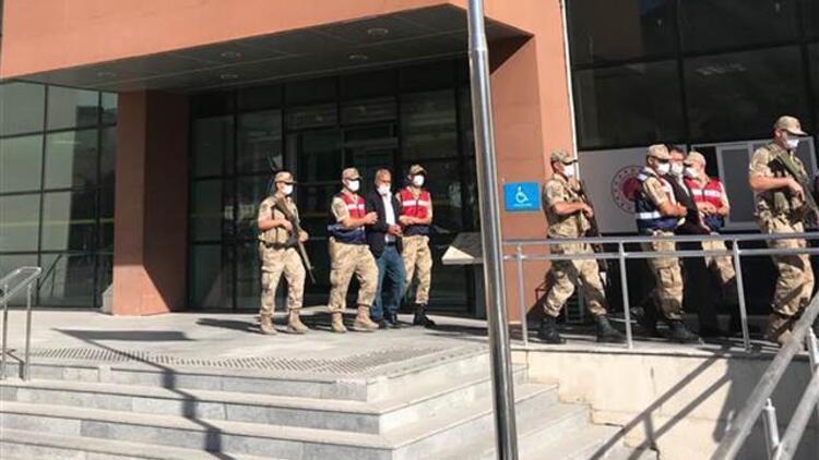 Bitlis merkezli terör operasyonunda 4 tutuklama