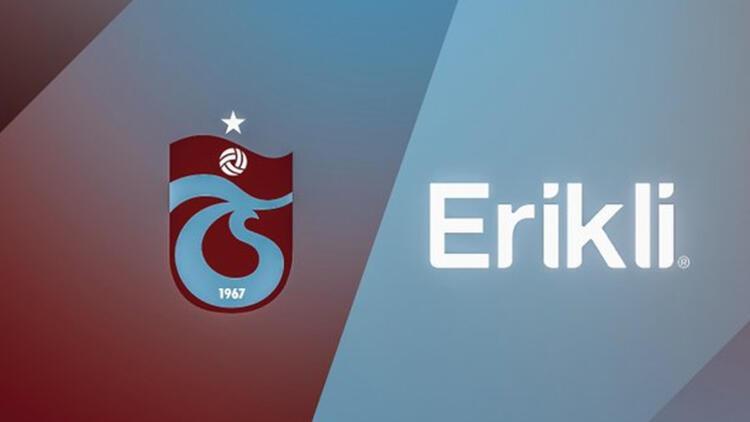 Trabzonspor ile Erikli arasındaki sponsorluk anlaşması uzatıldı