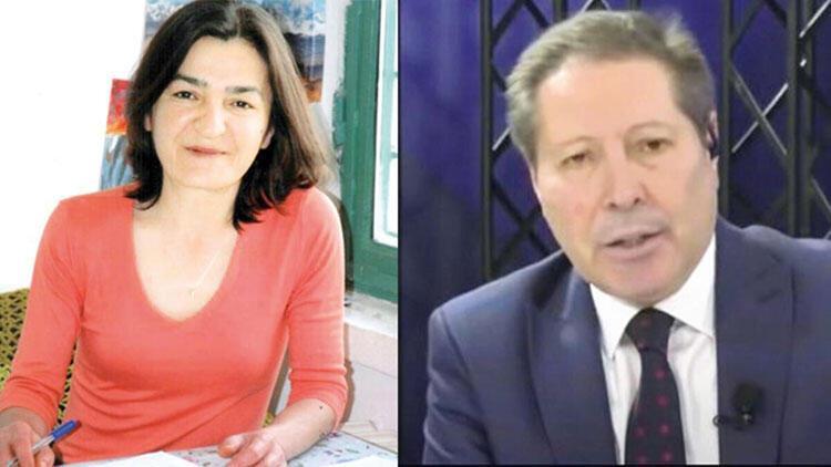 Müyesser Yıldız ve İsmail Zeki Dükel hakkındaki iddianame kabul edildi