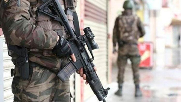 Son dakika MSB duyurdu: Kırmızı bültenle aranan Saydalimov yakalandı