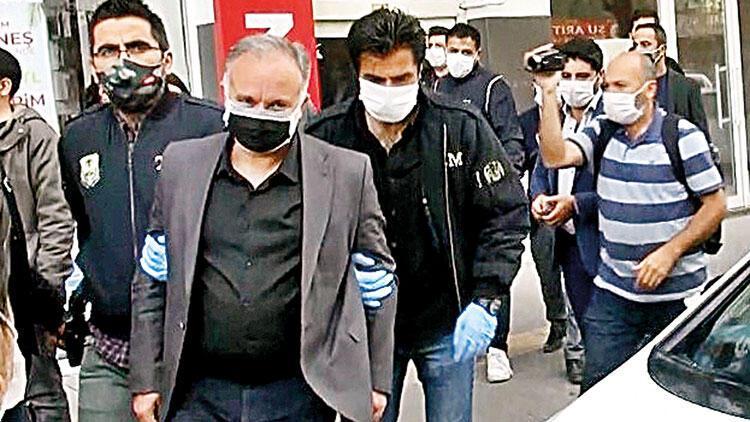 Kobani olaylarında 4 gün ek gözaltı