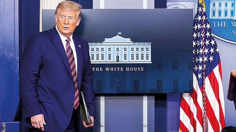 Seçim öncesi ABD'yi karıştıran iddia: Trump berber parasını bile vergiden düşmüş