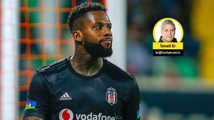 Son dakika haberi | Beşiktaş'ta kadro dışıların yıllık maliyeti 4.5 milyon euro