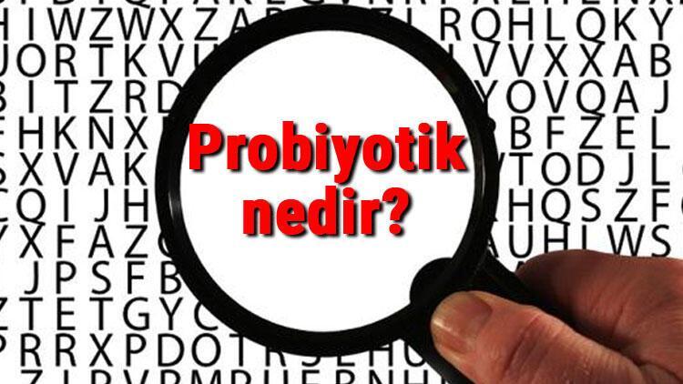Probiyotik nedir? Probiyotik gıdalar ne işe yarar ve faydaları nelerdir?