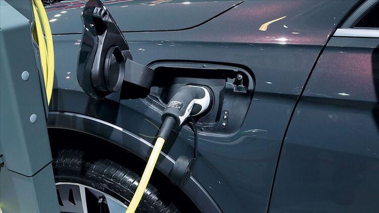 Alman otomobil üreticisi Çin'deki elektrikli araçlar için 15 milyar euro ayırdı