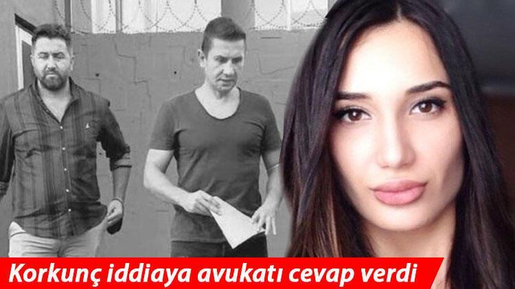 Son dakika haberler: Emre Aşık - Yağmur Aşık cephesinde sular durulmuyor! Korkunç 'cinayet planı' için avukatı cevap verdi