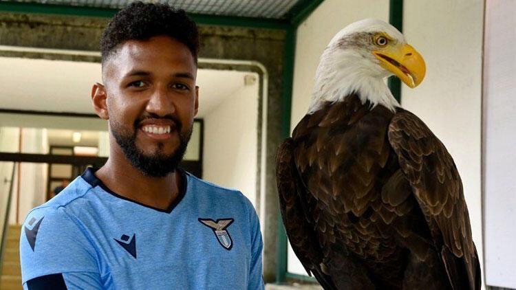 Son Dakika | Yeni Malatyaspor Lazio'dan Wallace'ı transfer ediyor!