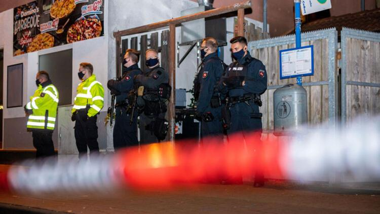 Celle'de iki ayrı bıçaklı saldırı: 1 ölü, 1 ağır yaralı