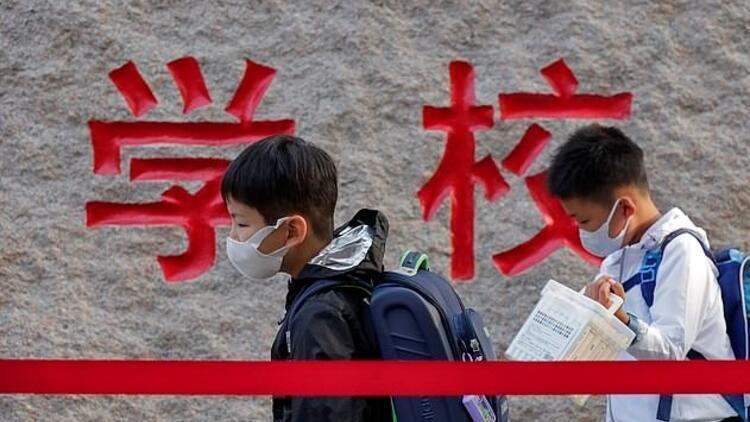 Çinde çocukları zehirleyen öğretmene idam cezası verildi
