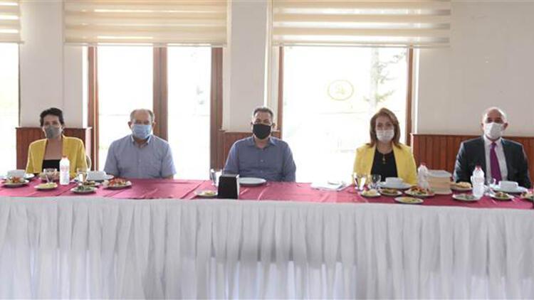Vali Elban: Kadına karşı işlenen suçlarda gerileme var