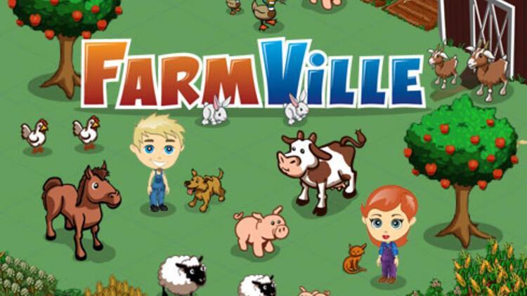 FarmVille kapatılıyor, bir dönemin efsanesi tarih oluyor