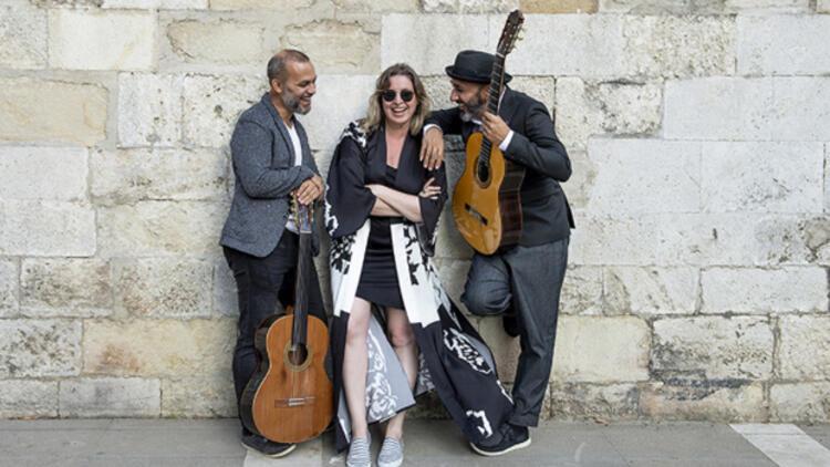 Flamenko ve Türk müziği temelden birbirine bağlı