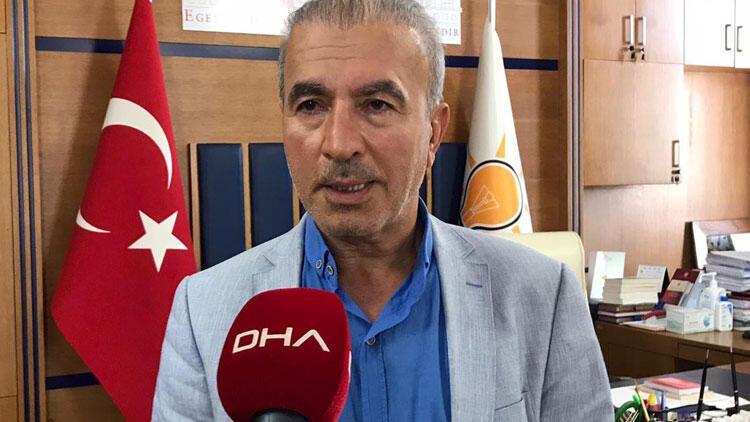 AK Partili Bostancıdan koronavirüs testi açıklaması