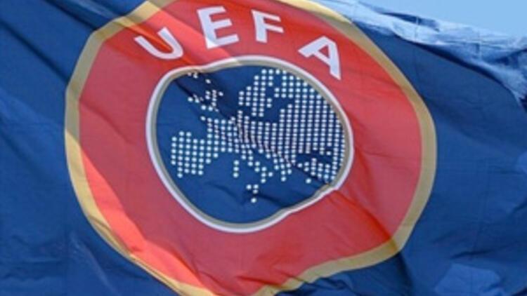 UEFAdan Murat Ilgaza görev