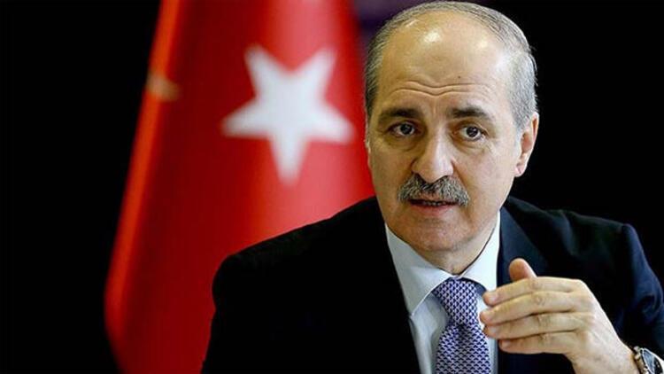 Kurtulmuş: Her hal ve şart altında Azerbaycan'ın yanındayız