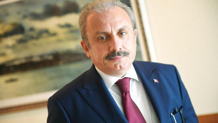 Son dakika haberler... TBMM Başkanı Şentop'tan idam cezası yorumu