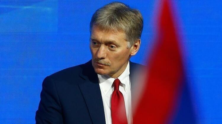 Rusya: Dağlık Karabağdaki gelişmeleri yakından takip ediyoruz