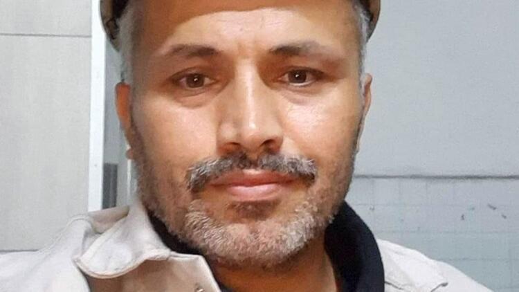Maden ocağında kalp krizinden ölen işçi toprağa verildi