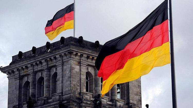Almanyada yıllık enflasyon eylülde sıfırın altında kaldı