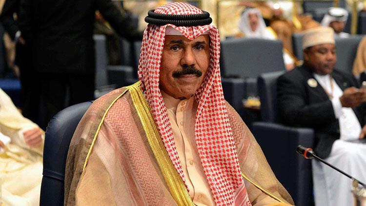 Son dakika haberi: Kuveytin yeni emiri belli oldu