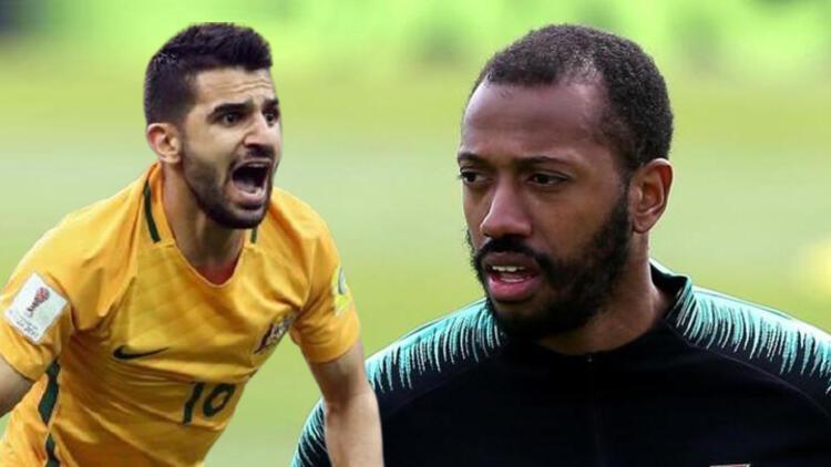 Son dakika transfer haberi | Kayserispor, Manuel Fernandes ve Aziz Behich'le anlaştı