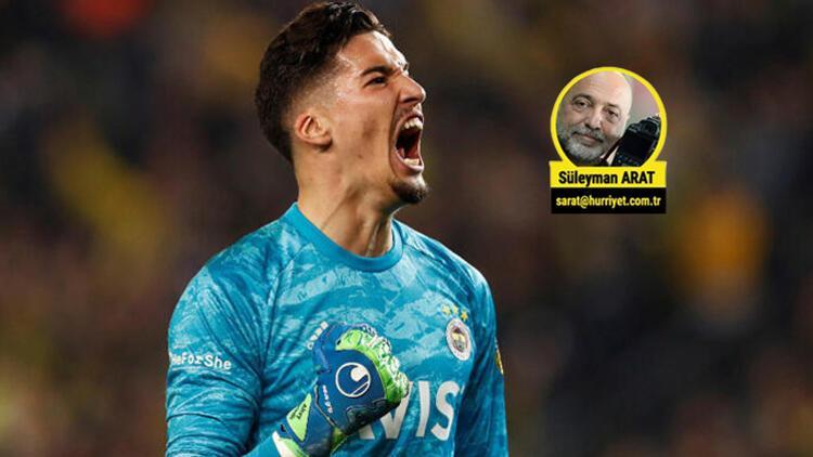 Son dakika haberi   Fenerbahçede Elmas ve Muriçten sonra sıra Altayda