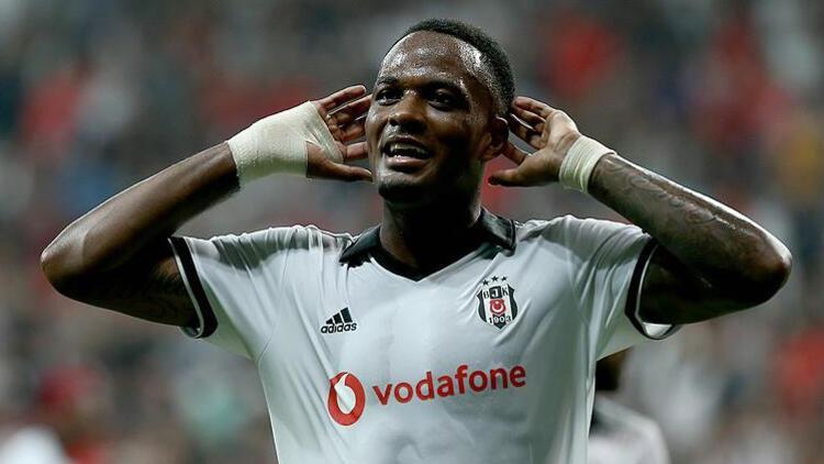 Son dakika transfer haberi | Beşiktaşta Larin giderse santrfor alınacak