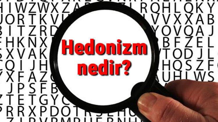 Hedonizm nedir Hedonist ne demek Felsefede hazcılık temsilcileri kimlerdir