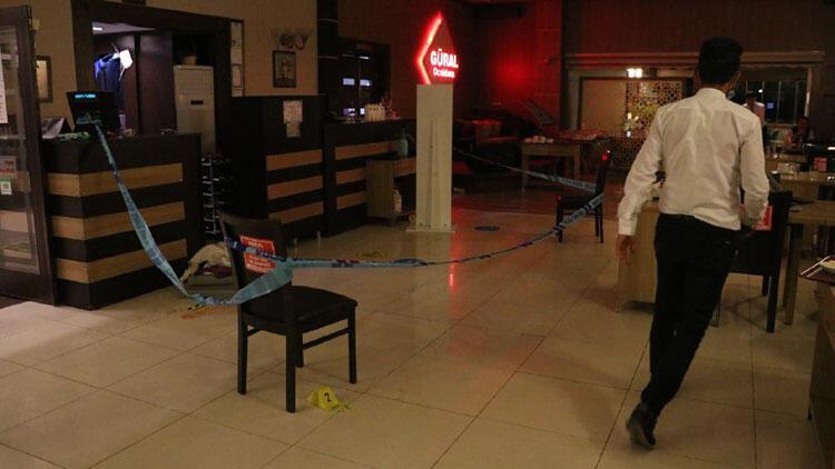 Kütahyada silahlı saldırı: 1 yaralı