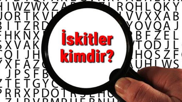 İskitler kimdir ve nerede yaşamıştır? İskitler Türk müdür? İskitler tarihi hakkında bilgi