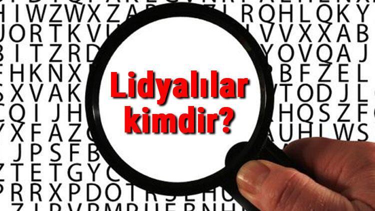 Lidyalılar kimdir ve nerede kuruldu? Lidyalılar neyi buldu? Lidyalılar başkenti ve tarihi hakkında bilgi