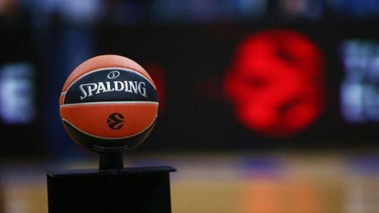 Euroleague'de yeni sezon yarın başlıyor! Haftanın programı...