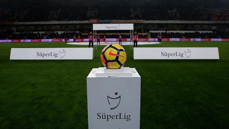 Süper Lig'de bu hafta hangi maçlar var? İşte 4. haftanın programı!