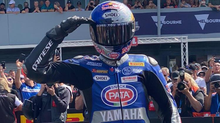 Milli motosikletçiler Fransa'da piste çıkacak