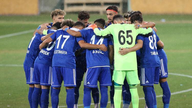 Son Dakika   Ankarasporun transfer yasağı kalktı