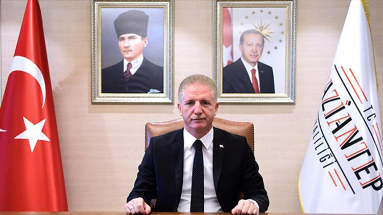 Gaziantep Valisinden İYİ Partili Ümit Özdağa tepki
