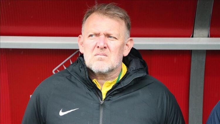 Robert Prosinecki: Konyasporla çok kritik bir maça çıkacağız