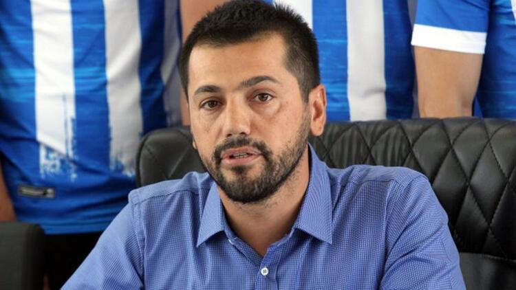 Hüseyin Üneş kimdir kaç yaşında Erzurumspor Başkanı Hüseyin Üneş hakkında detaylar