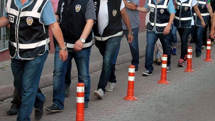 Son dakika... Diyarbakır'da kritik operasyon! Aralarında HDP'liler de var...