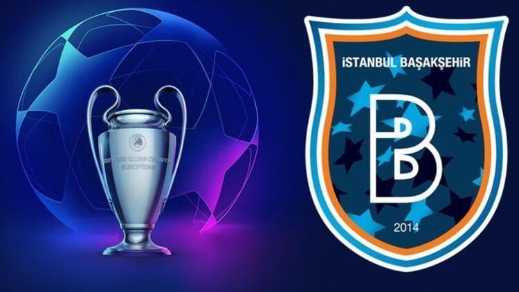 Şampiyonlar Liginde gruplar yarın belli oluyor Başakşehir kaçıncı torbada
