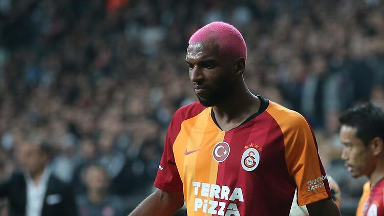 Son Dakika Haberi | Galatasaray'da Ryan Babel'den Rangers ve Gerrard yorumu!