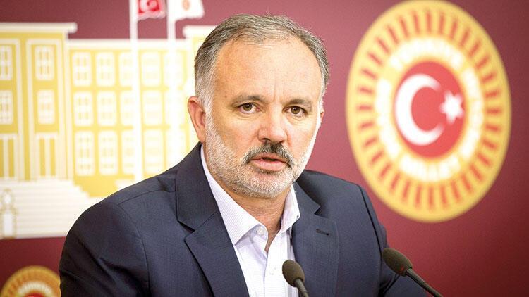 Son dakika: Ayhan Bilgen'den gözaltında istifa açıklaması