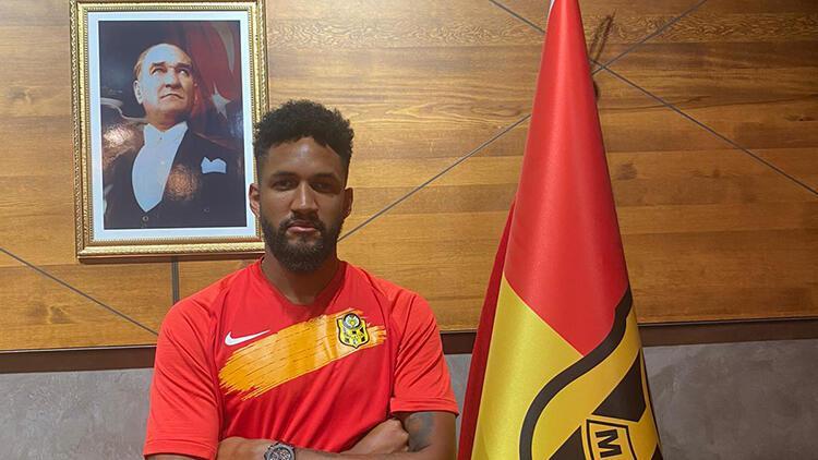 Yeni Malatyaspor, Laziodan Brezilyalı futbolcu Wallaceı transfer etti