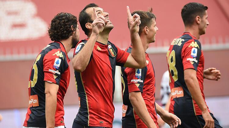 Son Dakika Haberi | Genoa takımında Kovid-19'a yakalananların sayısı 15'e çıktı