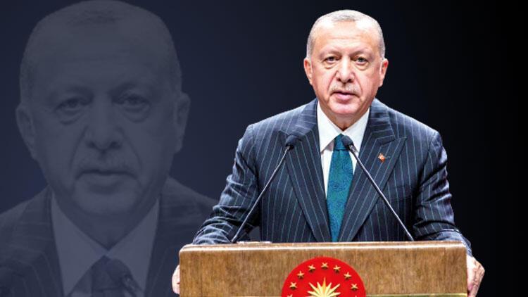 Son dakika haberler: Erdoğan MYK'da uyardı: Rekabet etmeyin, uyumlu olun