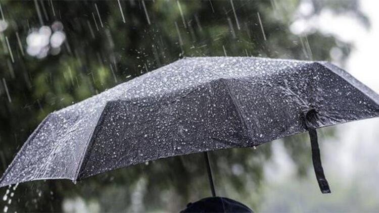 Meteorolojiden Konya ve Niğde için gök gürültülü sağanak uyarısı