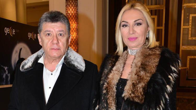 Tarık Ünlüoğlu'nun eşi Gülenay Kalkan Ünlüoğlu'ndan duygusal mesaj!