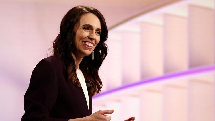 Yeni Zelanda Başbakanı'ndan şok 'esrar' açıklaması!