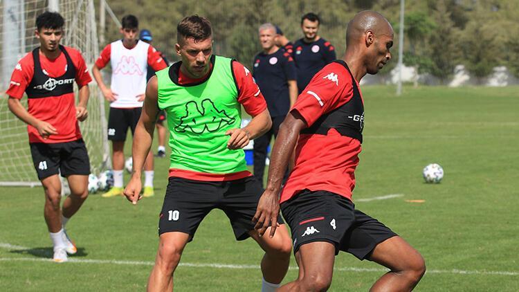 Antalyaspor'dan en iyi sezon başlangıcı