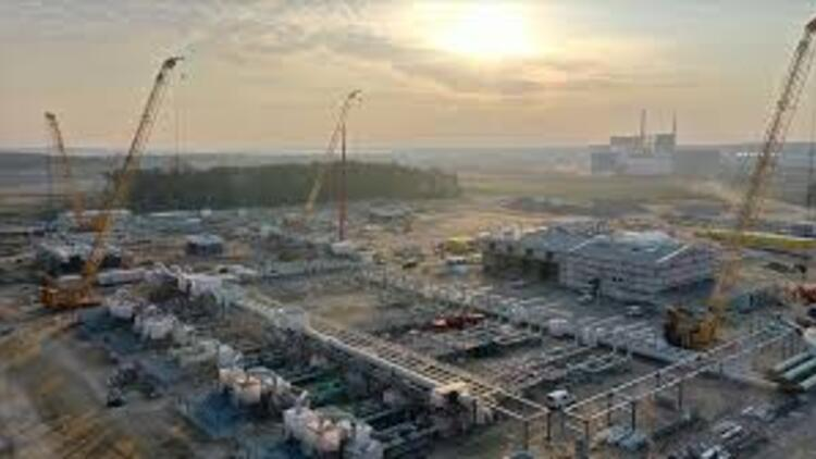 Danimarka, Kuzey Akım 2'ye işletme izni verdi